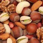 طعم دهنده پودری آجیل