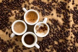نرخ روز اسانس قهوه