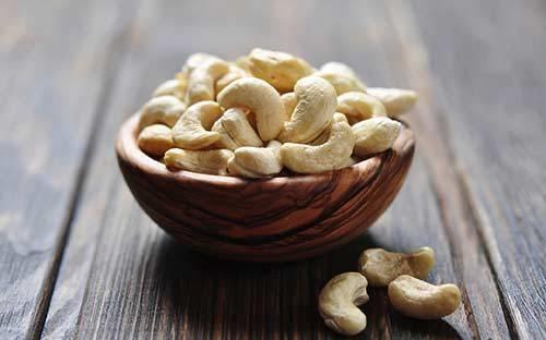 فروش طعم دهنده بادام هندی