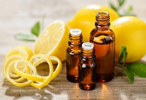 واردات طعم دهنده لیمو