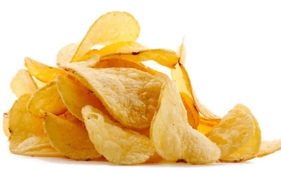 تولید انواع طعم دهنده فرچیپس