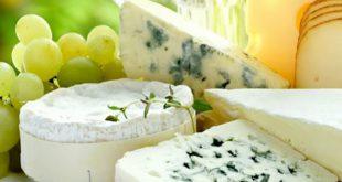 طعم دهنده پنیر فرانسوی