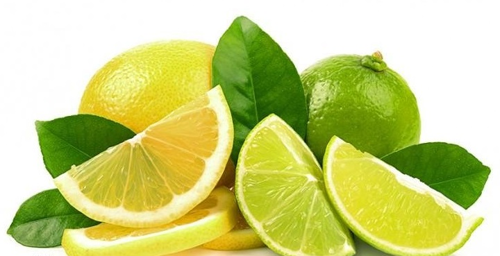 پودر اسانس لیمو
