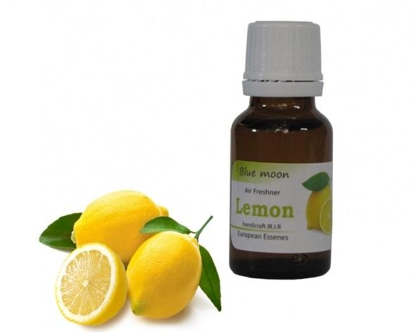 خرید اسانس لیمو