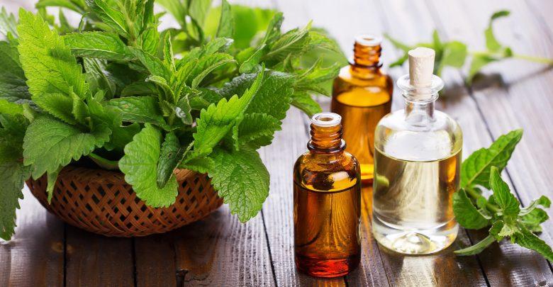 اسانسهای گیاهان دارویی