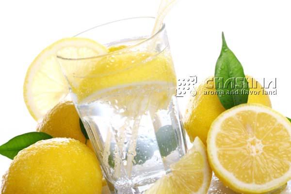 طعم دهنده پودری لیمو