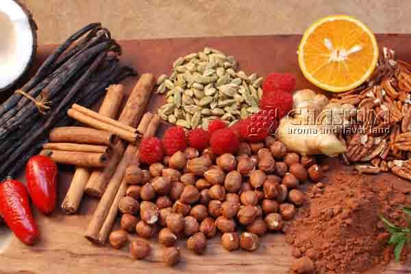 اسانس های خوراکی محلول در چربی